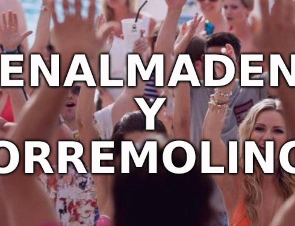 BENALMADENA Y TORREMOLINOS