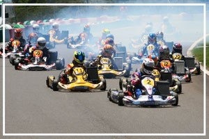 KARTING CONIL